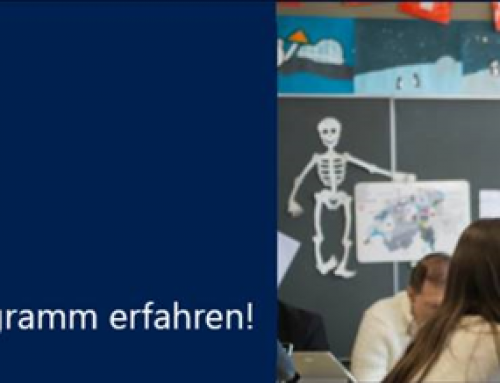 Microsoft Schweiz & ISE AG an den Swiss Education Days!